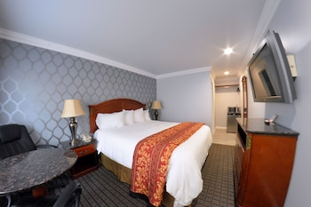 Crystal Lodge Motel - Ventura, CA 93001