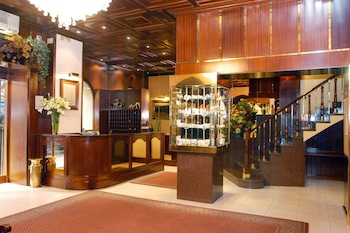 Hotel Pyrénées thumb-3