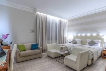 Hotel La Giocca 1