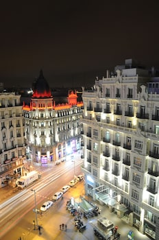Hotel Hostal Jerez