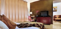 Superior Room, 1 Bedroom