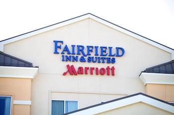 Fairfield Inn & Suites by Marriott Santa Maria