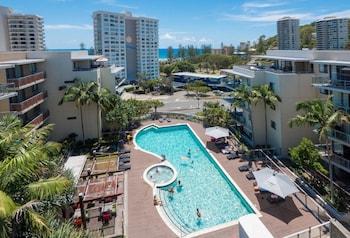 斯韋爾伯利海灘度假飯店