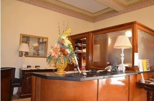 皇家交易所飯店