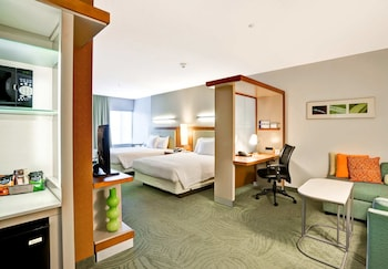 Springhill Suites By Marriott Columbia 2 4 Miles From Merriweather Post Pavilion