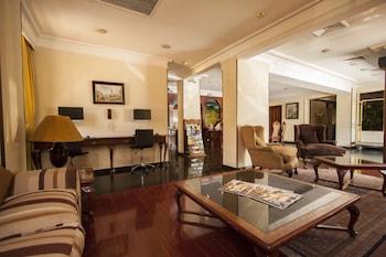 Hotel Principado de Asturias