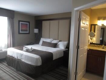 Best Western Plus Crawfordsville Hotel