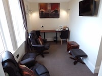 Luxury Suite, One Double Bed (No 8)