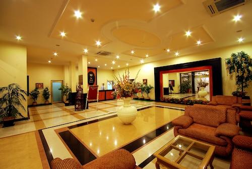 麗晶大飯店