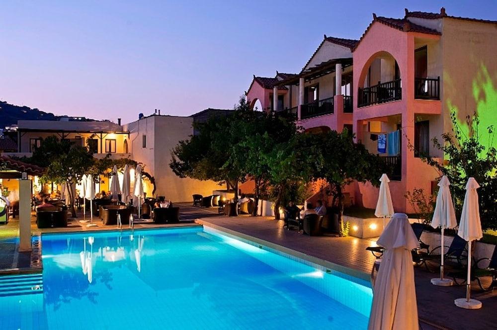 Rigas Hotel