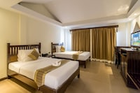 Superior Room, 2 Single Beds - Free One Way Private Airport Transfer