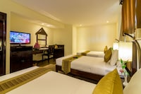 Superior Triple Room, 3 Single Beds - Free One Way Private Airport Transfer
