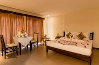 Junior Suite, 1 King Bed - Free One Way Private Airport Transfer
