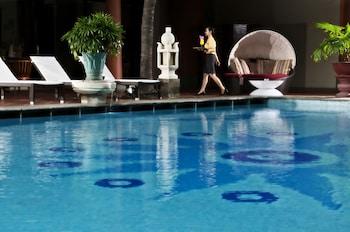 西貢賓樂雅飯店