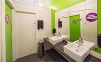 Single Room, 1 Single Bed, Shared Bathroom
