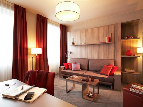 阿達吉奧維也納城市飯店