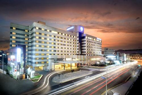 濟州東方飯店及賭場