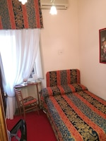 Economy Double Room, 1 Double Bed, Private Bathroom