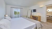 Double Room (2 adults and 1 child)
