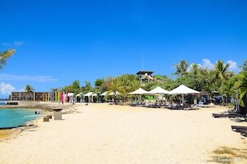 Jpark Island Resort & Waterpark Cebu Beach