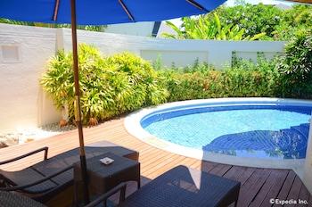Jpark Island Resort & Waterpark Cebu Guestroom