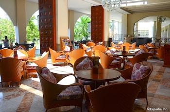 Jpark Island Resort & Waterpark Cebu Hotel Lounge
