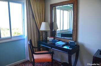 Jpark Island Resort & Waterpark Cebu In-Room Amenity