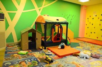 Jpark Island Resort & Waterpark Cebu Childrens Play Area - Indoor