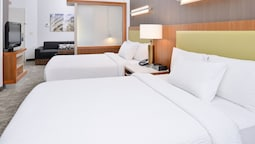 SpringHill Suites by Marriott Ashburn Dulles North