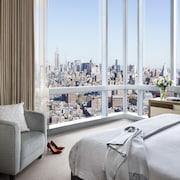 紐約特朗普休南飯店