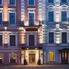 Radisson Sonya Hotel, St. Petersburg