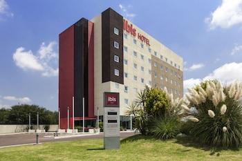 宜必思北阿瓜斯卡達特斯飯店