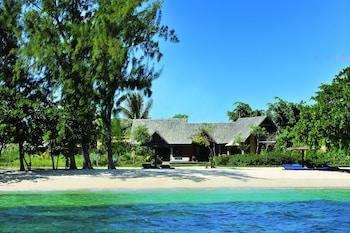 瑪拉迪瓦渡假村飯店與水療中心
