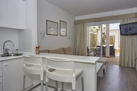 Deluxe Apartment, Ground Floor (3 adults)