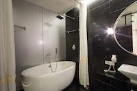 Luxury Room, Balcony