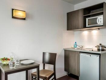 Aparthotel Adagio access Nogent Sur Marne