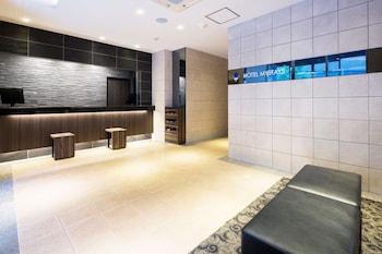 HOTEL MYSTAYS 神田