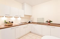 2-room Appartment with kitchenette