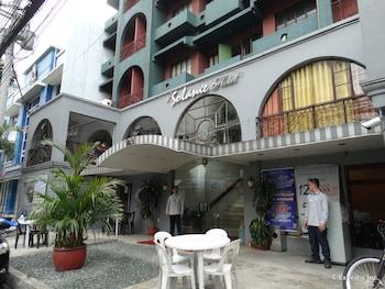 新索蘭尼飯店
