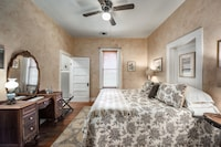 The victorian two bedroom