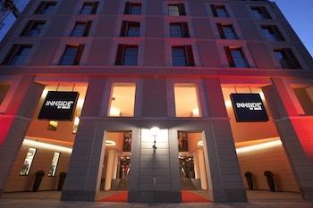 梅裡亞德累斯頓飯店