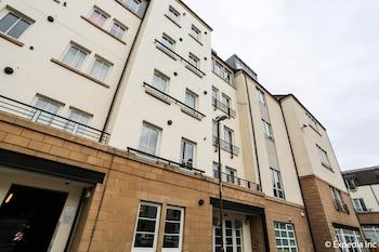 愛丁堡劇場公寓飯店