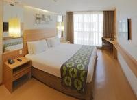 Superior Double Room, Partial Ocean View