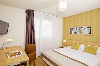 克萊蒙費朗日爾戈維亞飯店