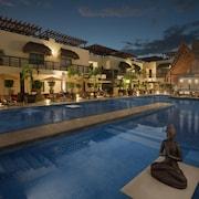 阿爾迪泰國奢華公寓式飯店