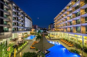 ホテル J パタヤ