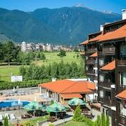 巴爾幹寶石渡假村