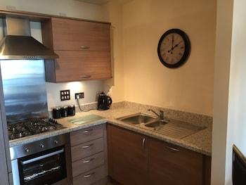 Oakhill Apartments Edinburgh (Ltd)