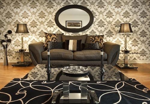愛丁堡橡丘 (有限公司) 公寓飯店