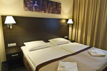 Ivbergs Hotel Premium am Kurfürstendamm